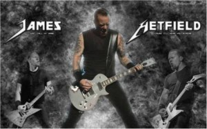 Hetfield Logo