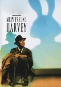 Mein Freund Harvey Logo